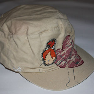 Hanna Barbera Pebbles Flintstones Hat